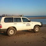 car hire exmouth
