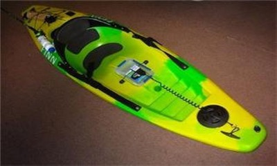 Exmouth Kayak Hire